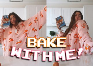 yt 56312 Bake Cookies With Me FAIL Ft. The Oodie 322x230 - Bake Cookies With Me! FAIL! Ft. The Oodie!