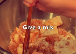 yt 56331 How to Bake Cookies 322x230 - How to Bake Cookies