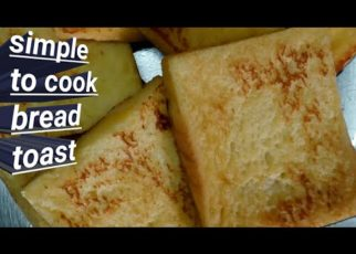 yt 56409 Yummy french toast simple to cook bread 322x230 - Yummy french toast/ simple to cook bread