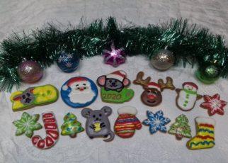 yt 56455 Royal Icing CHRISTMAS COOKIES How To Make The Best Sugar Cookies Christmas Cookies Decorating 322x230 - Royal Icing CHRISTMAS COOKIES/ How To Make The Best Sugar Cookies/ Christmas Cookies Decorating