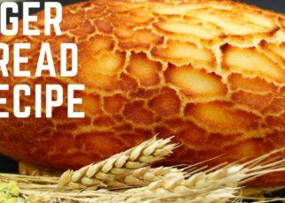 yt 56604 TIGER BREAD RECIPE How To Make Tiger Bread Giraffe Bread Dutch Crunch Bread 322x230 - TIGER BREAD RECIPE ☆ How To Make Tiger Bread ☆ Giraffe Bread ☆ Dutch Crunch Bread
