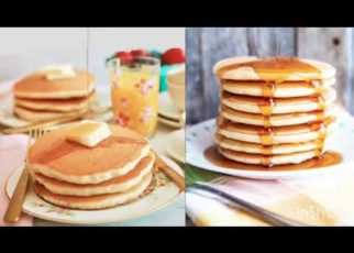 yt 56625 Easy and quick way to cook pancakes made in 5 min breakfast snake yummy 322x230 - Easy and quick way to cook pancakes/ made in 5 min / breakfast/ snake/ yummy🥞🥞🥞