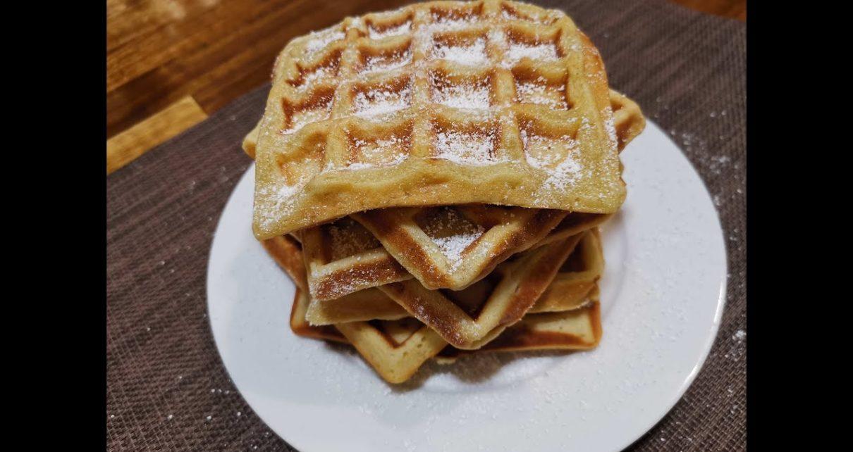 yt 56633 How to make Banana Waffles easy Banana Waffles Pinay in Germany 1210x642 - How to make Banana Waffles |easy Banana Waffles | Pinay in Germany