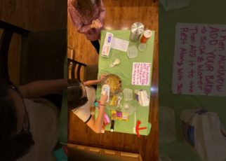 yt 56641 How to make cookies with Andie and Brianna 322x230 - How to make cookies with Andie and Brianna