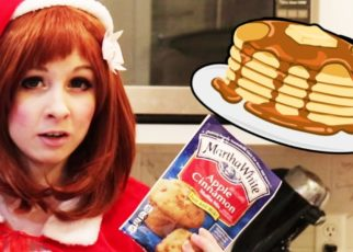 yt 56788 Can You Make Pancakes Out Of Muffin Mix Cooking With Uraraka 1 322x230 - Can You Make Pancakes Out Of Muffin Mix??? | Cooking With Uraraka 1