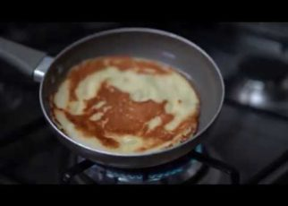 yt 56934 How To Make Pancakes Traditional South African 322x230 - How To Make Pancakes (Traditional South African)