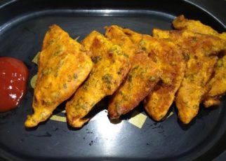 yt 56982 Bread Pakora Recipe How to make Bread Pakora Quick Bread Fritters 322x230 - ब्रेड पकोडा | Bread Pakora Recipe | How to make Bread Pakora | Quick Bread Fritters
