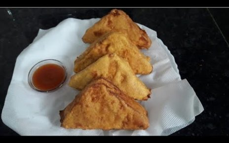 yt 56986 Recipe of paneer bread pakodaHow to make bread pakoda 464x290 - Recipe of paneer bread pakoda⭐️How to make bread pakoda