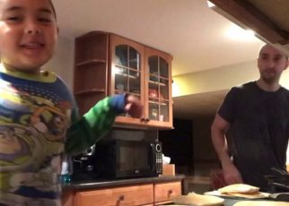 yt 57022 Lets make some pancakes 322x230 - Let's make some pancakes