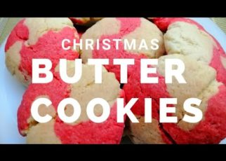 yt 57050 Christmas Butter Cookies RecipeHow to make Butter Cookies at home Food Secret 322x230 - Christmas Butter Cookies Recipe/How to make Butter Cookies at home/ ബട്ടർ കുക്കീസ്/@Food Secret
