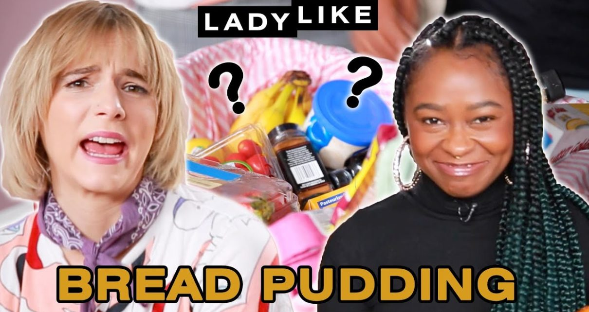 yt 57074 Devin and Freddie Make Holiday Bread Pudding With A Professional Chef Ladylike 1210x642 - Devin and Freddie Make Holiday Bread Pudding With A Professional Chef • Ladylike