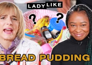 yt 57074 Devin and Freddie Make Holiday Bread Pudding With A Professional Chef Ladylike 322x230 - Devin and Freddie Make Holiday Bread Pudding With A Professional Chef • Ladylike