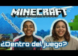 yt 57117 Making cookies of Minecraft Haciendo galletas de Minecraft 322x230 - Making cookies of Minecraft / Haciendo galletas de Minecraft