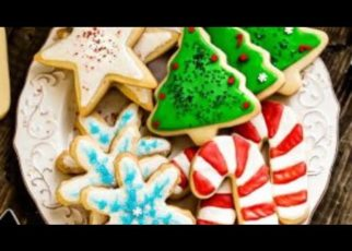 yt 57178 How to make the perfect cookies 322x230 - How to make the perfect cookies!
