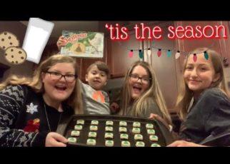 yt 57190 Make Christmas Cookies with Us RiMas Day 10 322x230 - Make Christmas Cookies with Us!   RiMas Day 10🎄