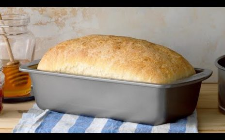 yt 57237 Cooking lessons for starters Bread dough 464x290 - Cooking lessons for starters : Bread dough.