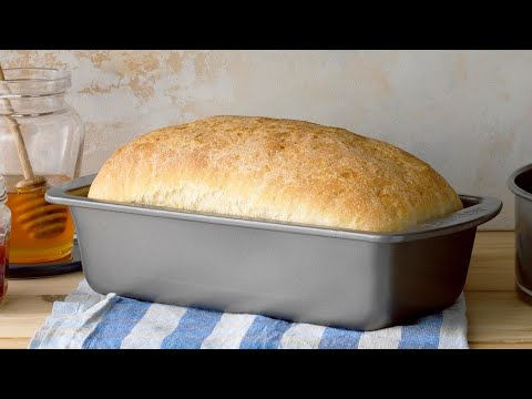 yt 57237 Cooking lessons for starters Bread dough - Cooking lessons for starters : Bread dough.
