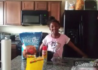 yt 57320 Making pancakes with a fail today 322x230 - Making pancakes with a fail today