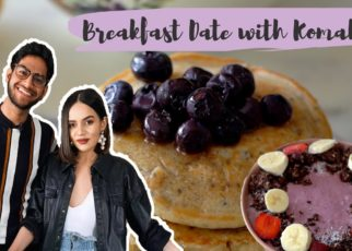 yt 57332 Breakfast Date With Komal Pandey Three healthy breakfast recipes Pancakes Smoothie and Granola 322x230 - Breakfast Date With Komal Pandey | Three healthy breakfast recipes| Pancakes, Smoothie and Granola