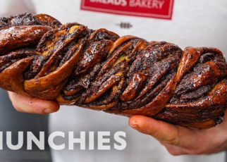 yt 57381 How To Make Chocolate Babka with Breads Bakery 322x230 - How To Make Chocolate Babka with Breads Bakery
