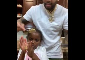 yt 57439 Kevin Gates Teaching His Daughter How To Make Cookies 322x230 - Kevin Gates Teaching His Daughter How To Make Cookies🍪💕!!!!