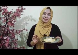 yt 57455 How to Make Maryam Bread 3 Original Flavors Cheese Chocolate Indonesia 322x230 - How to Make Maryam Bread 3 Original Flavors, Cheese, Chocolate | Indonesia