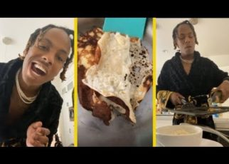 yt 57625 Rich The Kid Struggles With Making Pancakes 322x230 - Rich The Kid Struggles With Making Pancakes!