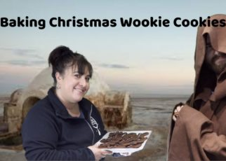 yt 57641 Make Wookie Cookies with Me for Christmas Star Wars Galaxys Edge 322x230 - Make Wookie Cookies with Me for Christmas! Star Wars Galaxy's Edge