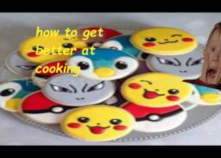 yt 57646 Ultimate cooking guide on how to cook Pokmon cookies 322x230 - Ultimate cooking guide on how to cook Pokémon cookies