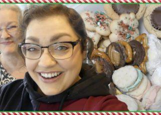 yt 57739 Making Christmas Cookies VLOGMAS 2019 but not really 322x230 - Making Christmas Cookies!!! | VLOGMAS 2019 (but not really)