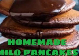 yt 57851 HOW TO MAKE HOMEMADE MILO PANCAKES Janelle xoxo 322x230 - HOW TO MAKE HOMEMADE MILO PANCAKES | Janelle xoxo