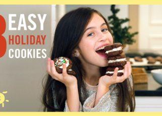 yt 58024 KIDS MAKE Christmas Cookies 322x230 - KIDS MAKE | Christmas Cookies!
