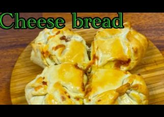 yt 58084 Mozzarella tear and share bread bake cheesey bread 322x230 - Mozzarella tear and share bread ||  bake cheesey bread
