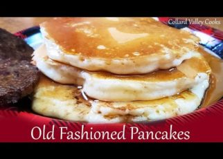 yt 58153 A Pancake Breakfast Live Old Fashioned Southern Cooking 322x230 - A Pancake Breakfast Live Old Fashioned Southern Cooking