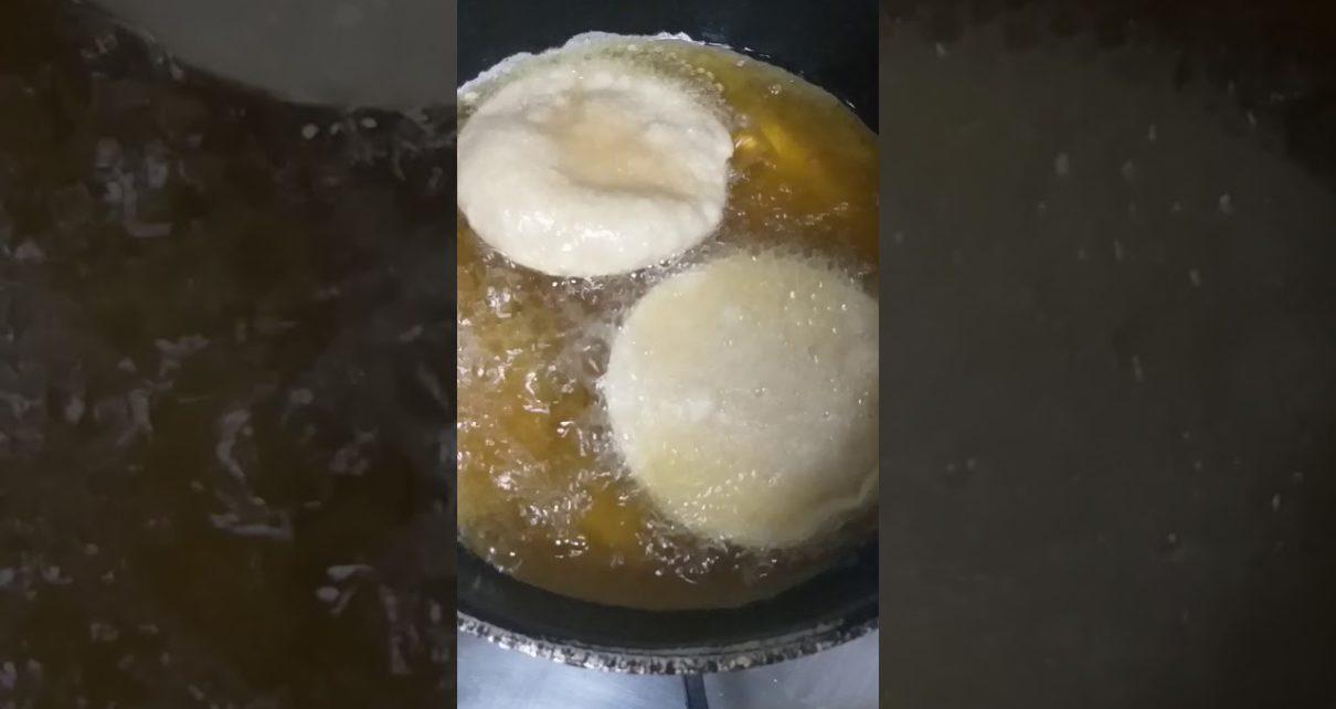 yt 58272 How to make puri..arabic bread 1210x642 - How to make puri..arabic bread🤤🤤😋
