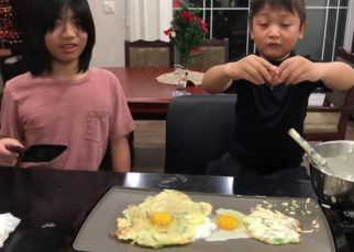 yt 58383 How to make KOREAN SAVORY PANCAKES 322x230 - How to make KOREAN SAVORY PANCAKES