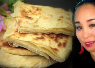 yt 58593 Chinese Layered Pancakes 322x230 - Chinese Layered Pancakes