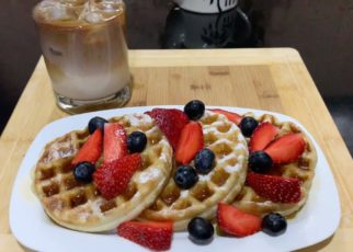 yt 58606 Waffles from Scratch How to Make Waffles from Scratch at Home 322x230 - Waffles from Scratch | How to Make Waffles from Scratch at Home