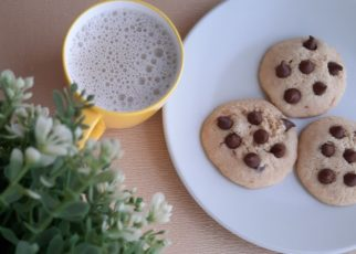 yt 58658 How to make Cookies 2 minute in Microwave Choco Chip Cookies at Home Kids Recipes Cookies 322x230 - How to make Cookies   2 minute in Microwave   Choco Chip Cookies at Home   Kids Recipes #Cookies