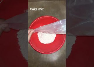 yt 58663 How to make cake mix cookies 322x230 - How to make cake mix cookies