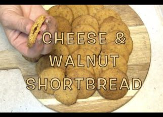 yt 58683 Cheese Walnut Savoury Cookies Cheekyricho cooking video recipe ep 1306 Cheekyricho Cooking 322x230 - Cheese & Walnut Savoury Cookies Cheekyricho cooking video recipe ep, 1,306 Cheekyricho Cooking