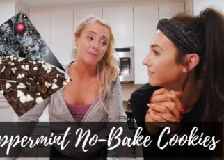 yt 58720 VLOGMAS PEPPERMINT NO BAKE COOKIE RECIPE 322x230 - VLOGMAS: PEPPERMINT NO-BAKE COOKIE RECIPE