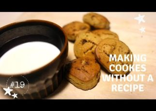 yt 58957 Making tea infused cookies without a recipe 322x230 - Making tea infused cookies without a recipe!