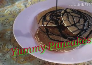 yt 59015 How to Make Pancakes for BreakfastSimple yet Tasty PancakesSuperNoryang 322x230 - How to Make Pancakes for Breakfast?|Simple yet Tasty Pancakes|SuperNoryang