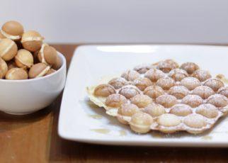 yt 59059 How to Make Bubble Waffles Homemade Egg Waffles Bubble Waffle Recipe 322x230 - How to Make Bubble Waffles | Homemade Egg Waffles | Bubble Waffle Recipe