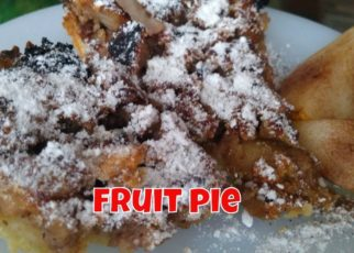 yt 59083 How to make Fruit Pie Apple Banana Pear  322x230 - How to make Fruit Pie (Apple, Banana, Pear) | Плодов Пай с Ябълки, Банани и Круши