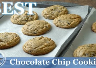 yt 59136 The Best Chocolate Chip Cookies 322x230 - The Best Chocolate Chip Cookies
