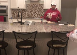 yt 59168 BAKE COOKIES WITH ME AND TYECHIA BROWN VLOGMAS DAY 5 COLLAB 322x230 - BAKE COOKIES WITH ME AND TYECHIA BROWN   VLOGMAS DAY 5   COLLAB