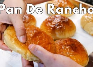 yt 59201 Pan de Rancho Ranchers Soft Bread Baked Goods Easy Recipe 322x230 - Pan de Rancho | Ranchers Soft Bread | Baked Goods  Easy Recipe