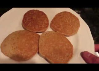 yt 59280 How to make yummy quick and easy plant based pancakes oil free vegan 322x230 - How to make yummy quick and easy plant based pancakes / oil free / vegan!